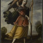 Archangel Raphael
