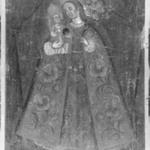 Virgin del Rosario
