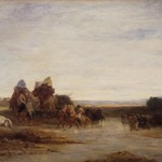 Crossing the Ford