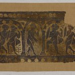 Tapestry Woven Panel