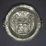 Pizarro Commemorative Plate