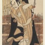 The Actor Otani Hiroemon III