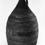 Coiled Basket with Lid