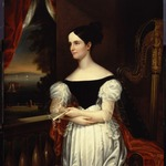Mrs. Robert Donaldson (Susan Jane Gaston)