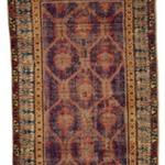 Pomegranate Carpet