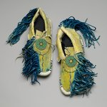 Pair of Moccassins