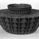 Imbricated Basket