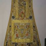 Piece of Chasuble