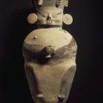 Figure Holding Cup