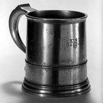 Lidless Tankard