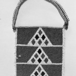 Neck Ornament (Ibheqe or Umphapheni)