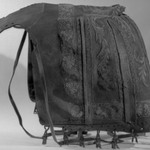 Caparison or saddle trappings (Anquera)