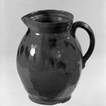Pitcher with Cover