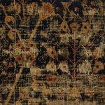 Vase Carpet Fragment (Main Field)