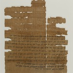Aramaic Adoption Contract