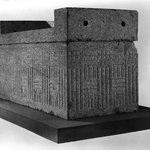 Sarcophagus with Separate Cover