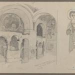 Early Christian (Coptic) Monastery at Esna