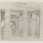 Temple of Khonsu at Karnak