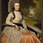 Clarissa Seymour (later Mrs. Truman Marsh)