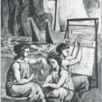The Women of Phoenicia