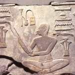 Fragment of Tomb Relief
