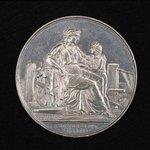 Massachussetts Charitable Mechanic Association Medal