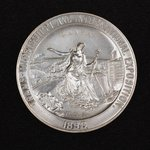 Trans-Mississippi and International Exposition Medal