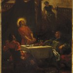 The Disciples at Emmaus, or The Pilgrims at Emmaus (Les disciples dEmma&uuml;s, ou Les p&egrave;lerins dEmma&uuml;s)