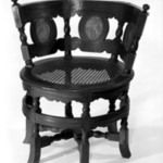 Eurgomaster Chair