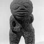 Standing Figure Tiki