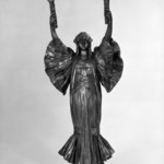Figure of Standing Lady