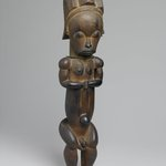 Reliquary Guardian Figure (Eyema-o-Byeri)