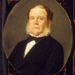 Don Ignacio Cecilio Algara Gómez de la Casa