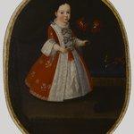 Doña María de la Luz Padilla y Gómez de Cervantes