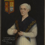 Do&ntilde;a Josefa de la Cotera y Calvo de la Puerta