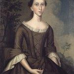 Mrs. John Haskins (née Hannah Upham)