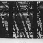 Subway Light Grid, 1951