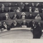 The Legislative Belly (Le Ventre législatif)