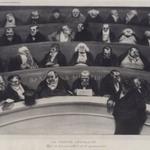 The Legislative Belly (Le Ventre législatif)