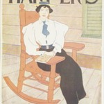 Harpers Poster - September 1896
