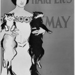 Harpers Poster - May 1896