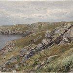 Rhode Island Coast: Conanicut Island