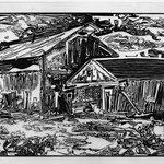 Barns at Baptistown