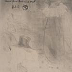Couverture for Elles