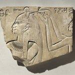 Sunk Relief of Queen Neferu