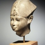 Sculpture of Head