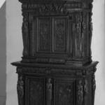 Renaissance Burgundian Cabinet