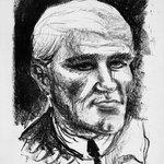 Portrait of Otto Freundlich (Bildnis Otto Freundlich)