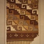 Fragment of Textile