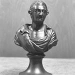 Portrait Bust of Garrick